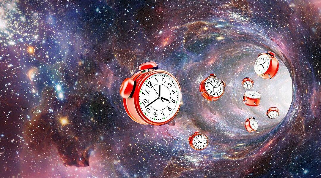 Znajdź prawdziwy wehikuł czasu!