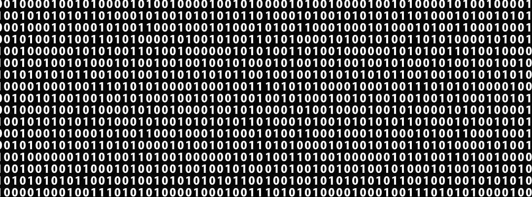 Kod komputerów, czyli ZERO i JEDEN