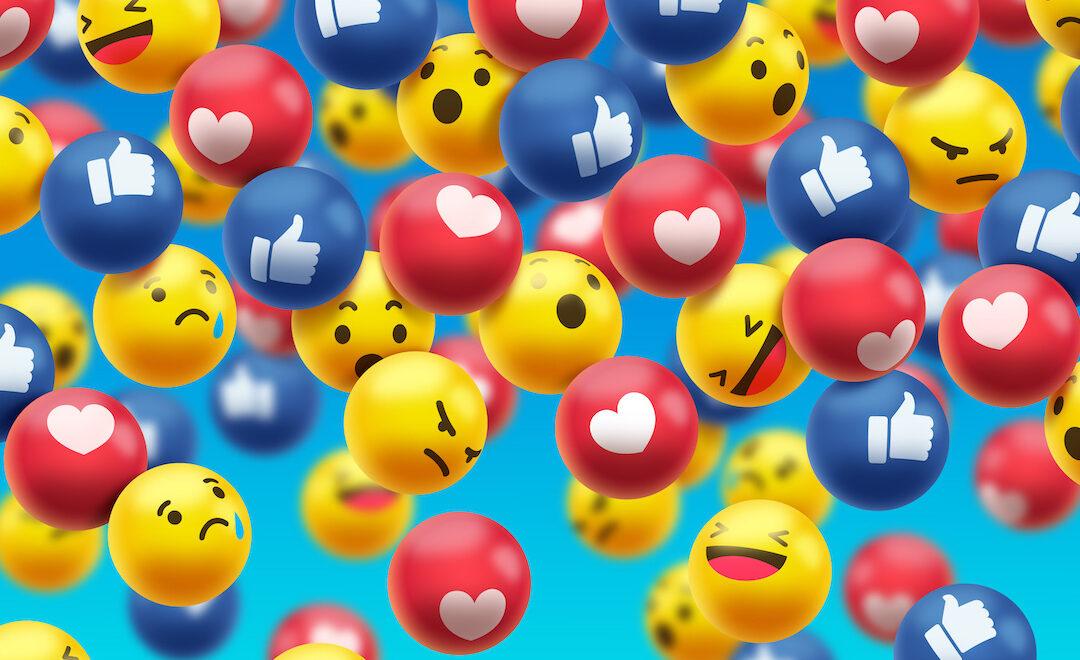 Emotikony, emoji, a po co to komu?